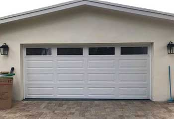 Clopay Garage Door Installation Project | Garage Door Repair La Vernia, TX